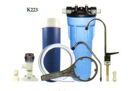 Ametek CHEM Filter System