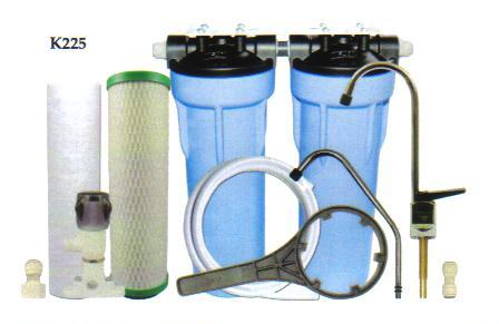Ametek HM Filter Kit