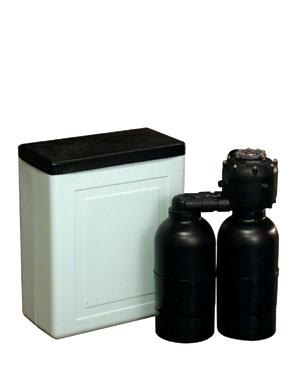 Kinetico Mini Kinetic Water Softener