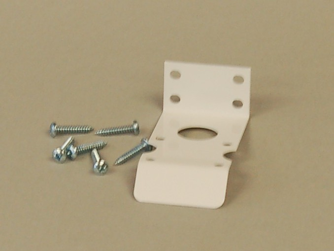 Spares - Single replacement bracket